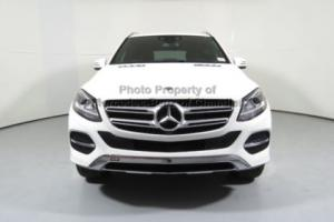 2016 Mercedes-Benz GLE RWD 4dr GLE 350 Photo