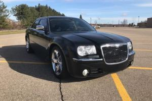 2005 Chrysler 300 Series 300 C