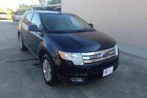 2008 Ford Edge Limited 4dr SUV