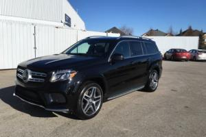 2017 Mercedes-Benz Other GLS 450 Sport package