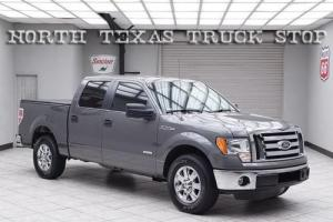 2012 Ford F-150 XLT 3.5L Ecoboost SuperCrew TEXAS TRUCK