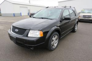 2005 Ford Taurus X/FreeStyle 4dr Wagon Limited
