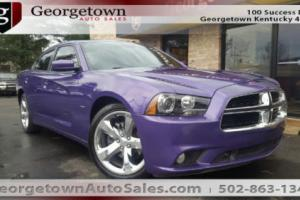 2014 Dodge Charger R/T Max Photo