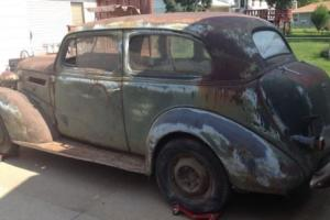 1937 Chevrolet Other