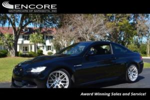 2013 BMW M3 M3 Coupe W/Competition Package