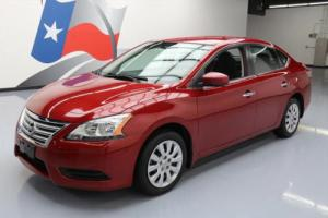 2013 Nissan Sentra SV SEDAN AUTOMATIC CRUISE CTRL Photo