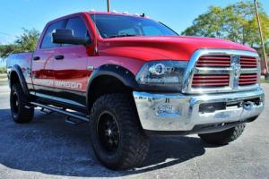 2015 Dodge Ram 2500 Photo