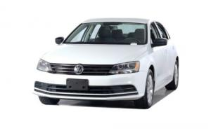 2015 Volkswagen Jetta 1.8T SE Photo
