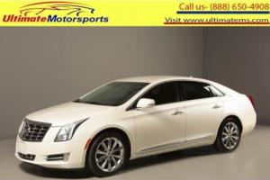 2014 Cadillac XTS 2014 LUXURY COLLECTION NAV LEATHER LANE