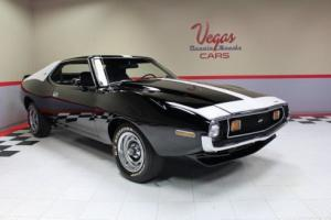 1974 AMC Javelin -- Photo