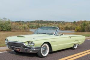 1964 Ford Thunderbird Thunderbird CVT Photo