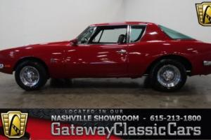 1970 Studebaker Avanti II Photo