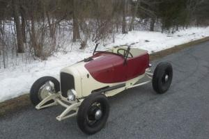 1926 Ford Other Roadster Photo
