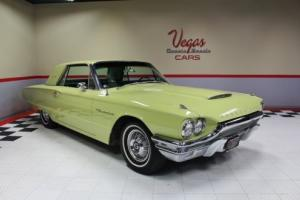 1964 Ford Thunderbird --