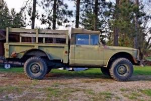 1968 Jeep Other Photo