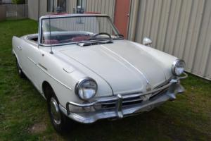 1966 NSU Wankel -- Photo