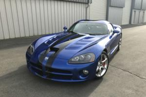 2008 Dodge Viper SRT/10 - RARE COLOR, NAV