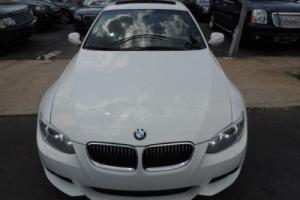 2011 BMW 3-Series 328xi