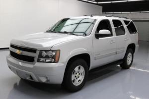 2011 Chevrolet Tahoe LT 8-PASS LEATHER BLUETOOTH