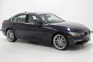 2015 BMW 3-Series ActiveHybrid 3