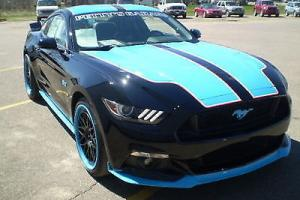 2016 Ford Mustang  Petty's Garage King Premier Package