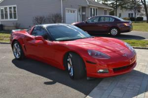 2008 Chevrolet Corvette Custom