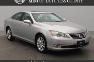2010 Lexus ES LEATHER Photo