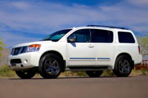 2013 Nissan Armada MONEY BACK GUARANTEE Photo