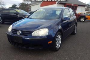 2007 Volkswagen Rabbit 2-Door Photo