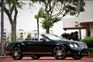 2008 Bentley Other Mansory GTC63