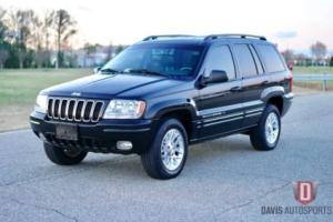 2002 Jeep Grand Cherokee AMAZING COND