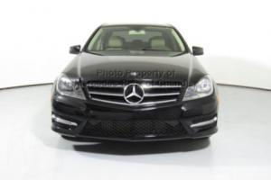 2014 Mercedes-Benz C-Class 4dr Sedan C250 Sport RWD Photo