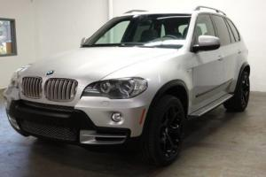 2008 BMW X5 xDrive 4.8si V8 Sport Nav Vent Pano Third Photo