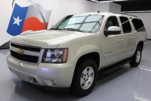 2014 Chevrolet Suburban LT 7-PASS HTD SEATS SUNROOF DVD