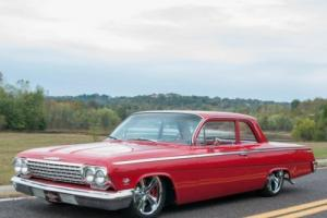 1962 Chevrolet Bel Air/150/210 Bel-Air Custom Two-Door Sedan