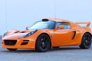 2011 Lotus Exige S260 Coupe