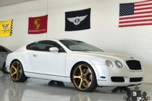 2004 Bentley Continental Flying Spur 2dr Cpe GT