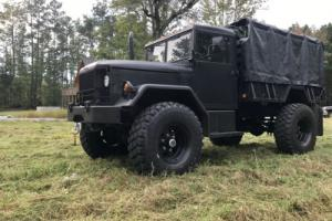 1972 Other Makes M45A2