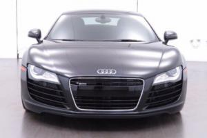 2012 Audi R8 2dr Coupe Manual quattro 4.2L