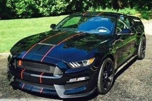2016 Ford Mustang GT350R