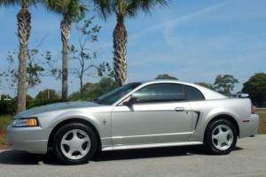 2003 Ford Mustang FL OWNED PLATINUM SILVER Edt.~SUPER NICE!