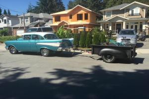 Chevrolet: Bel Air/150/210 | eBay