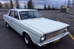 1966 VC Valiant Sedan (VF, Chrysler, Muscle, Old School, Project)