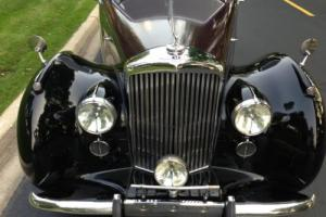 1950 Bentley Other