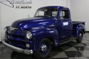 1954 Chevrolet Other Pickups 3 Window