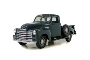 1949 Chevrolet Other Pickups --