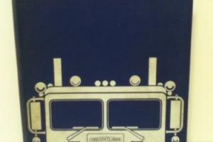 VINTAGE 1962 - 1979 FREIGHTLINER SERVICE MANUAL 3 RING BINDER