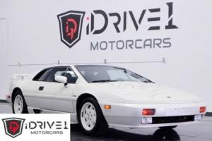 1988 Lotus ESPRIT TURBO LOTUS DESIGN for Sale