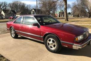 1988 Oldsmobile Eighty-Eight