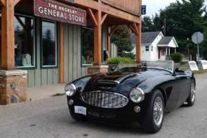 Austin Healey: Other